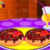 Double Donuts A Free Dress-Up Game