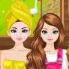 Country Cutie Makeover A Free Dress-Up Game