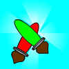 Painteler A Free Action Game