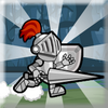 Knight Mighty Run A Free Action Game