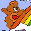 Care Bear Color A Free Other Game