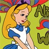 Alice in Wonderland Color A Free Other Game