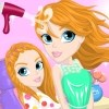 Sugar Sweet Spa Day A Free Dress-Up Game