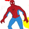 Spider Man Color A Free Other Game