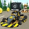 Karting Super Go A Free Action Game