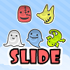 Evilz Slide A Free Action Game