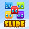 Happy Blocks Slide A Free Action Game