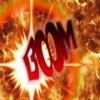 Explosion Hidden Images