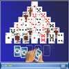 Pyramid Solitaire Deluxe A Free Cards Game