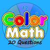 Color Math A Free BoardGame Game