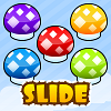 Mushrooms Slide A Free Action Game