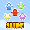 Monsters Slide A Free Action Game
