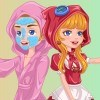 Red Riding Hood Makeover A Free Dress-Up Game