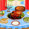 Thanksgiving Dinner A Free Dress-Up Game