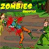 Zombies Shooter A Free Action Game