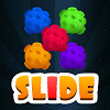 Easteroid Slide A Free Action Game