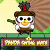 panda swing math A Free Action Game