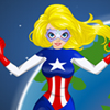 Super Girl Dress Up