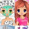 The Cutest Girl Makeover