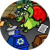 Junk Monster A Free Puzzles Game