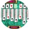 Play Double Freecell Solitaire