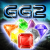 Galactic Gems 2: Accelerated A Free Puzzles Game
