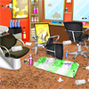 Beauty Parlour Clean Up A Free Action Game