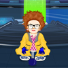 Baby Scientist A Free Action Game
