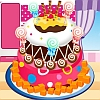 Baby Shower Cake Decorating suoky A Free Dress-Up Game