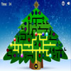 Light Up the Christmas Tree Puzzle A Free Puzzles Game