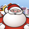Boing Boing Santa A Free Action Game