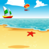 Beach Typing A Free Education Game