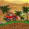 Jungle War Driving A Free Driving Game