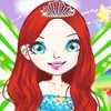 Soft Angel Girl A Free Dress-Up Game