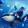 Under Fish Hidden Alphabets A Free Education Game