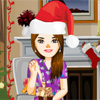 Christmas Presents A Free Dress-Up Game