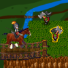 Horse Soldier vs Horde A Free Action Game