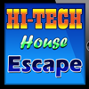 Hi-Tech House Escape