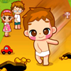 Run Baby Run A Free Action Game