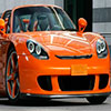 Parts of Picture:Porsche