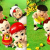 Baby Difference is great game for every baby game player. In this cute baby game you have to find the differences in the given images. In this game there are totally 5 levels, in every level there are two images. The images with Come On Baby are not exactly the same. The images are very interesting with the cute looking babies. Look at the images very carefully and try to find the differences between the two images. You have to find all 5 differences in the images to go to the next level in the given time. Try to be very fast or you can turn the time off. Try not to make more than 5 mistakes, because you will lose the game and you will have to start from the beginning. If you can't find the differences you can press walkthrough button and you can watch the video for this game. Enjoy playing this fun game in your free time!