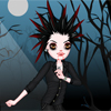 Vampire Escape A Free Dress-Up Game