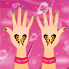Nails for School A Free Customize Game