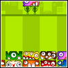 Monster Dropper A Free Puzzles Game