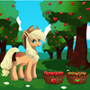 Ponys Apple