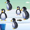 Penguin Turnout is a puzzle based cool game. The objective of the game is to make the penguin to pass the fish one to one and reach the basket. Pocket the fish successfully and complete all the levels.