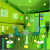 Adventure Green Room Escape is another new point and click type escape the room game. In this game you must search for items and clues to escape the room. Good luck and have fun!