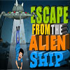 Escape from the Alien Ship