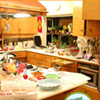 Messy Kitchen-Hidden Objects