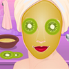 Dry Skin Natural Care A Free Dress-Up Game
